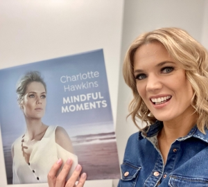 My album Mindful Moments out!