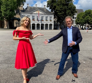 Hosting Andre Rieu in cinemas