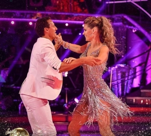 Strictly Week Two