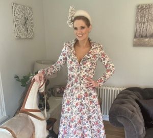 Cheltenham Ladies Day at Home