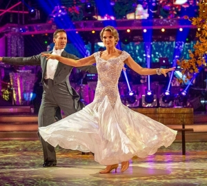 Strictly Week One
