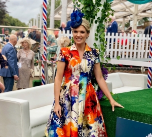 York Ladies Day on ITV